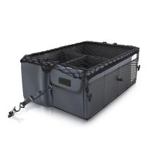 2021 acessórios para cooler dobrável organizador de armazenamento do porta-malas