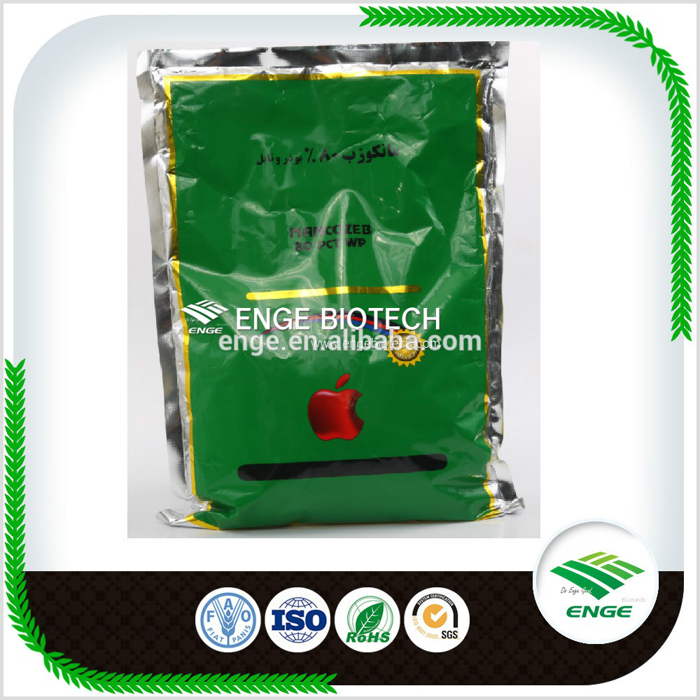 Chemical Pesticide Metalaxyl 25%WP Fungicide