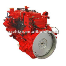 Boa qualidade do motor a gás natural para Yutong
