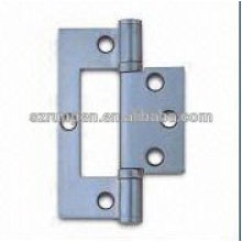 CNC Punching Butterfly Door Hinge