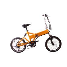 Verstecktes Lithium 36V 10Ah Batterie 20 Zoll-faltendes elektrisches Fahrrad