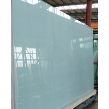 6.38 mm SGP/PVB Laminating Safety Building Glass