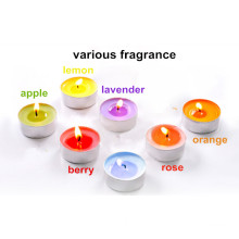 Tealight Candles Decoration Candle