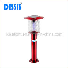 Venta caliente Solar LED Lawn Lamp Pest Control