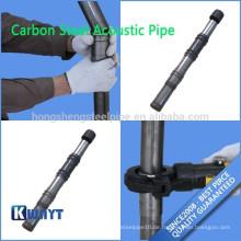 Carbon Steel Acoustic Pipe Für UAE
