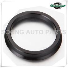 Bunte Universal Aluminium / Kunststoff Radnabe zentrische Ringe
