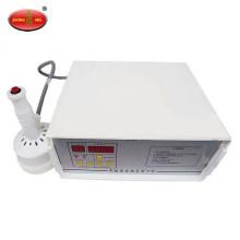 Plastic jar induction sealer aluminum foil manual sealing machine