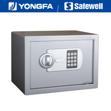Safewell EL Panel 250mm Home Office Verwenden elektronische Safe