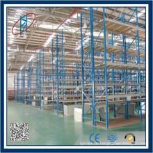 China Lieferant Antriebsgut Palette Regal / Regal