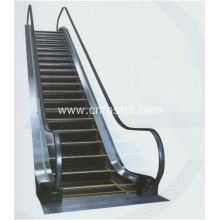 Automatic Energy-Saving Outdoor Escalator