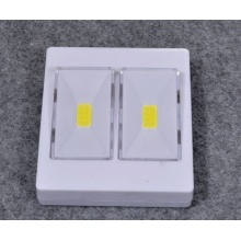 COB  wireless switch light led wall light