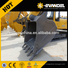 Crusher Bucket for excavator