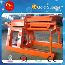 Hydraulic Full Automatic Decolier Machine