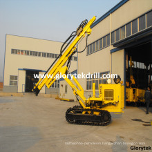 Excellent 580H(D) Crawler-Type DTH Drilling Rig