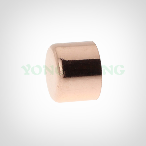 Copper Fitting STOP END