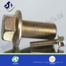 Болт для фланцев из легированной стали для автомобилей (IFI-111)