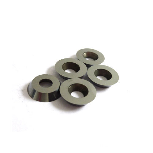 Tungsten Carbide Bar Peeling Insert