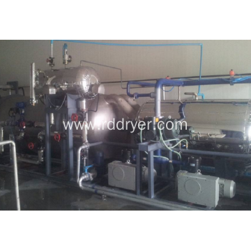 Fruits Extract Microwave Vacuum Drying Machine for Food Industry