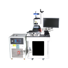Double Heads Exchangeable Laser Welding Machine (Mainly used for advertising, LED industry)