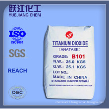 Titanium Dioxide Anatase Grade for General Purpose