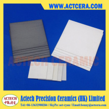 Supply Alumina and Silicon Nitride/Si3n4 Ceramic Substrate/Plate