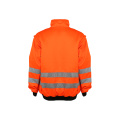 Custotm Reflective Work Safety Jacke