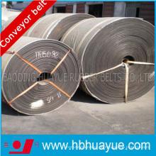 St / 630-St / 5400 feuerbeständiges Stahlschnur-Förderband für Kohlengrube