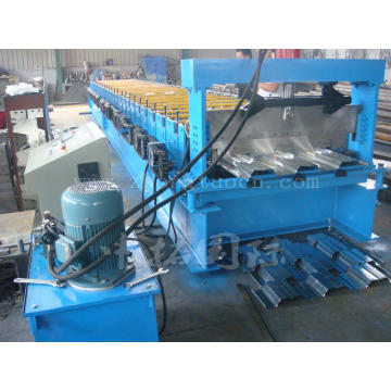 Hidraulik Roof Panel Metal Sheet Forming Machine
