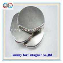 spezielle Form Seltenerd-Neodym-Magneten für Verkauf