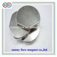 special shape rare earth neodymium magnets for sale