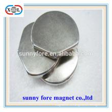 Специальная форма редкоземельных неодимовые магниты для продажи
