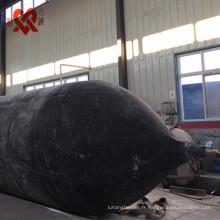 Fabriqué en Chine Utilisation de l'airbag gonflable marin pour le salut naufragé