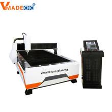 Machine de découpe au plasma CNC en acier inoxydable