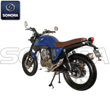 Zontes Rocketman 125i Complete Engine Body Kit Refacciones Originales Recambios