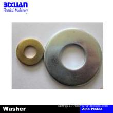 Steel Washer (BIX2011 WS002)