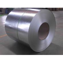 Zink beschichtet Gi verzinkte Stahl-Coils