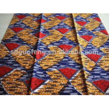 newest 100% cotton dutch wax prints guranteed african hollandais wax prints supper batik print java fabric real wax