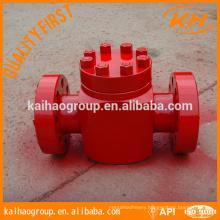 API 6A High Pressure Wellhead Check Valve China factory