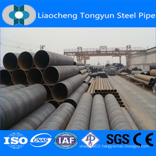"24"" Welded Carbon Steel Pipe"
