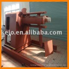 Chine fournisseur manul decoiler