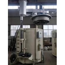 Pit Type Electric Gas Nitriding Furnace