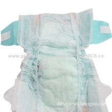 OEM Brand, Baby Diaper to Egypt