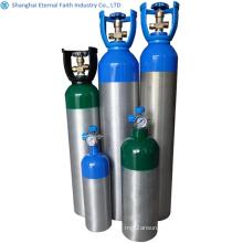 2014 New High Pressure Oxygen Cylinder (MT-2/4-2.0)