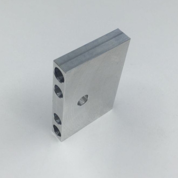 Custom Precision Machining Hardware Parts