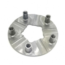 Professional Manufacturer High Technology high demand cnc machining parts car accessory auto parts