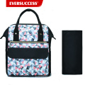 Nap for baby, knapsack for mom,wear as a backpack, shoulder tote, cross body bag(HCDP0065)