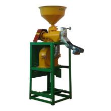 DONGYA 6N-40 1005 Heißer Verkauf Reis Fräsmaschine Lieferant in Philippinen