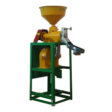 DONGYA 6N-40 1005 Hot sale rice milling machine supplier in Philippines