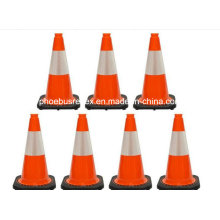 Safety Reflective Traffic Cone Cover