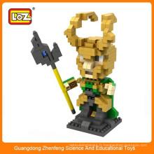 La construction de jouet LOZ fait du jouet pour le cadeau de garçon